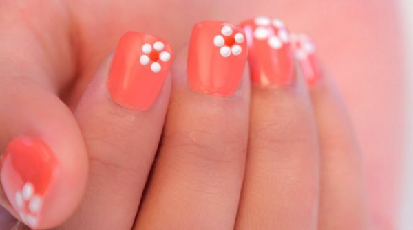 Decoración de uñas para principiantes